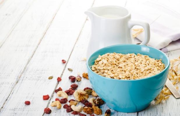 Variasi Resep Dan Menu Oatmeal Untuk Diet Resep Makanan Sehat Resep Masakan Sehat Diet