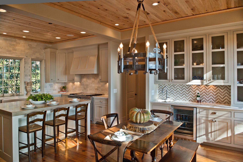 FRIDAY FAVORITES unique kitchen ideas House