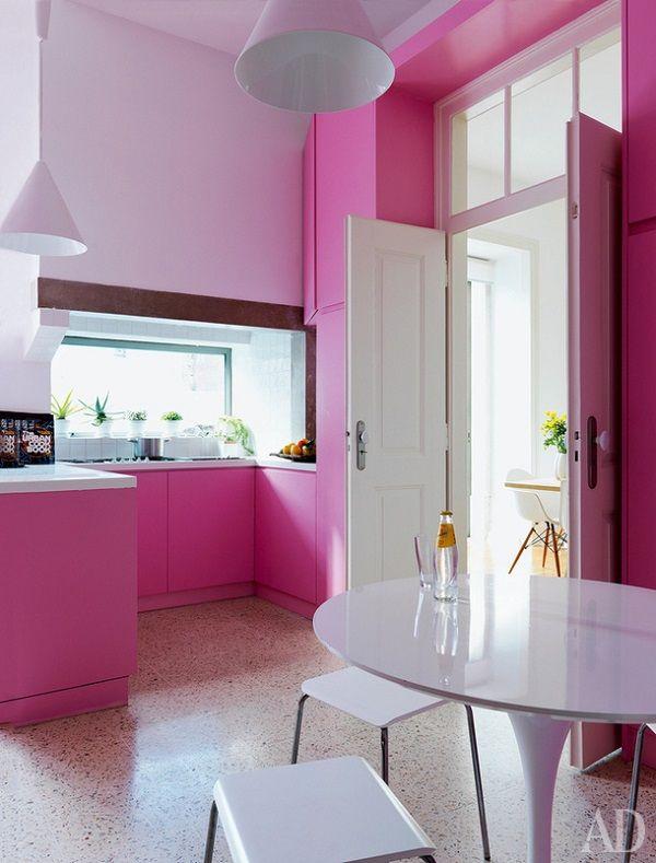 39+ Como pintar mi cocina de dos colores inspirations