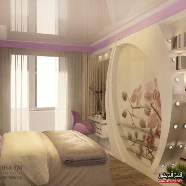 جبس غرف نوم كلاسيك اجمل 60 تصميم اسقف جبس 2019 قصر الديكور Home Decor Home Furniture