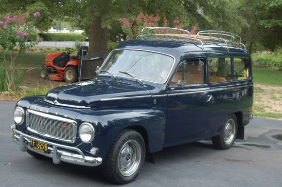 Volvo duett for sale