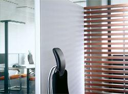 Stellwand PRIME LINE von AOS Akustik Office Systeme