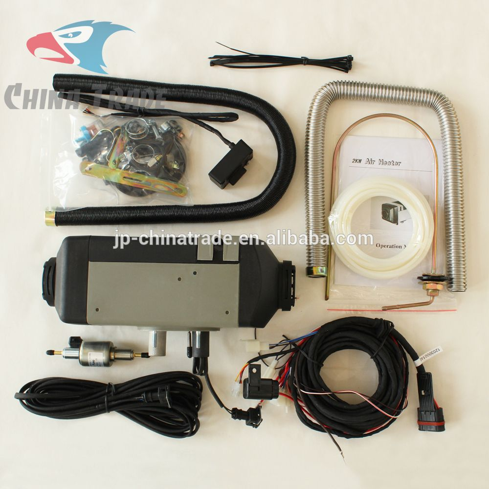A Cosy Life 2kw 12v Gasoline Air Parking Heater Car Alike Cozy Gas Wall Wiring Diagrams But Not Webasto