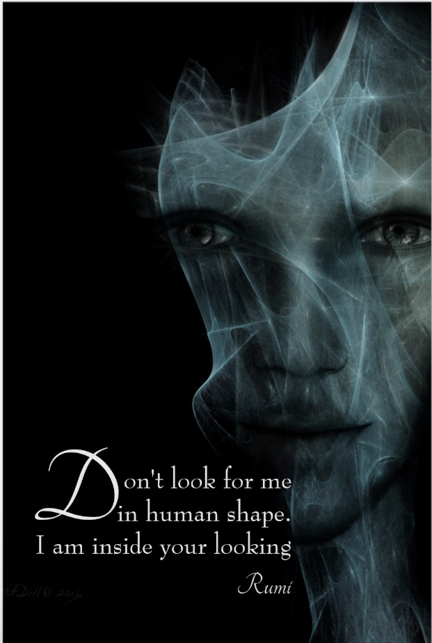 New Age Art | Angel Gabriel | Hope Quote Poster | Zazzle.com