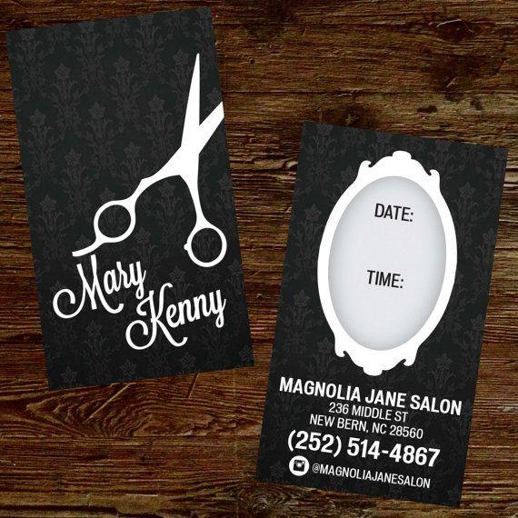 Sale custom hair stylist business cards by verymaryk on etsy sale custom hair stylist business cards by verymaryk on etsy reheart Image collections