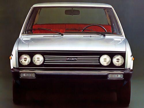 Fiat 131 Special 1974 Con Imagenes Autos Automoviles Coches