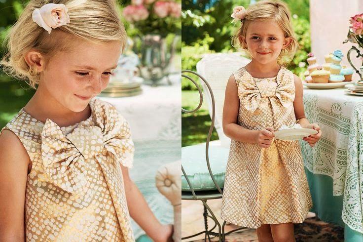 de0b72624 Moda niña H&M | children wear | Moda para niñas, Vestidos y Vestidos ...