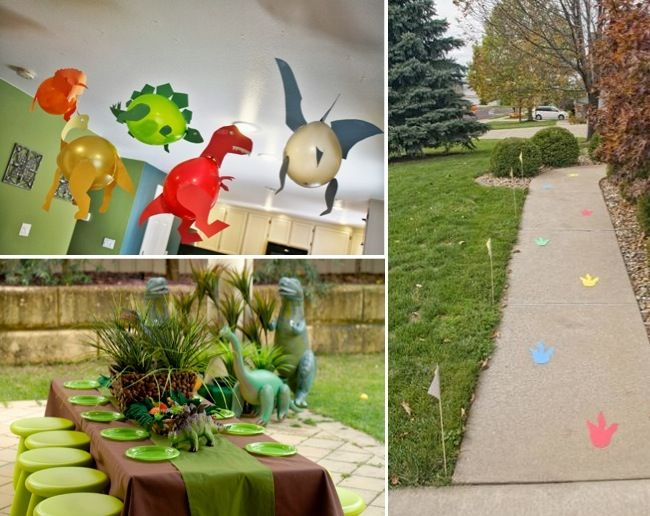 fiesta de cumpleaos infantil temtica mira cuntas ideas para decorar jugar