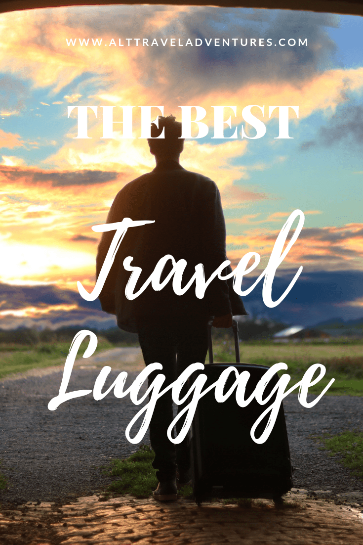 Looking For New Luggage A Frequent Traveler Guide For The Best Carry On Rollerboar Frequent Traveler Cultural Travel Destinations American Travel Destinations