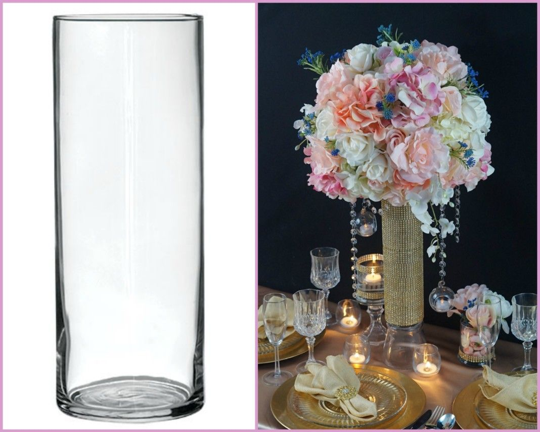 14 Dollar Tree Money-Saving Products For Your Wedding Centerpieces ...