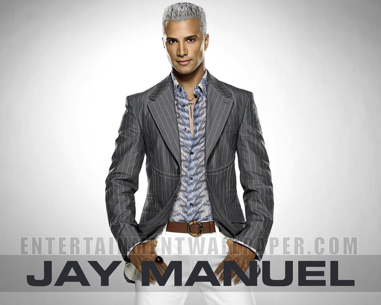 jay manuel foundation