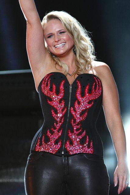 Photo of Miranda Lambert – CMA Fest 2013 – LP Field – Nashville, Tn 198