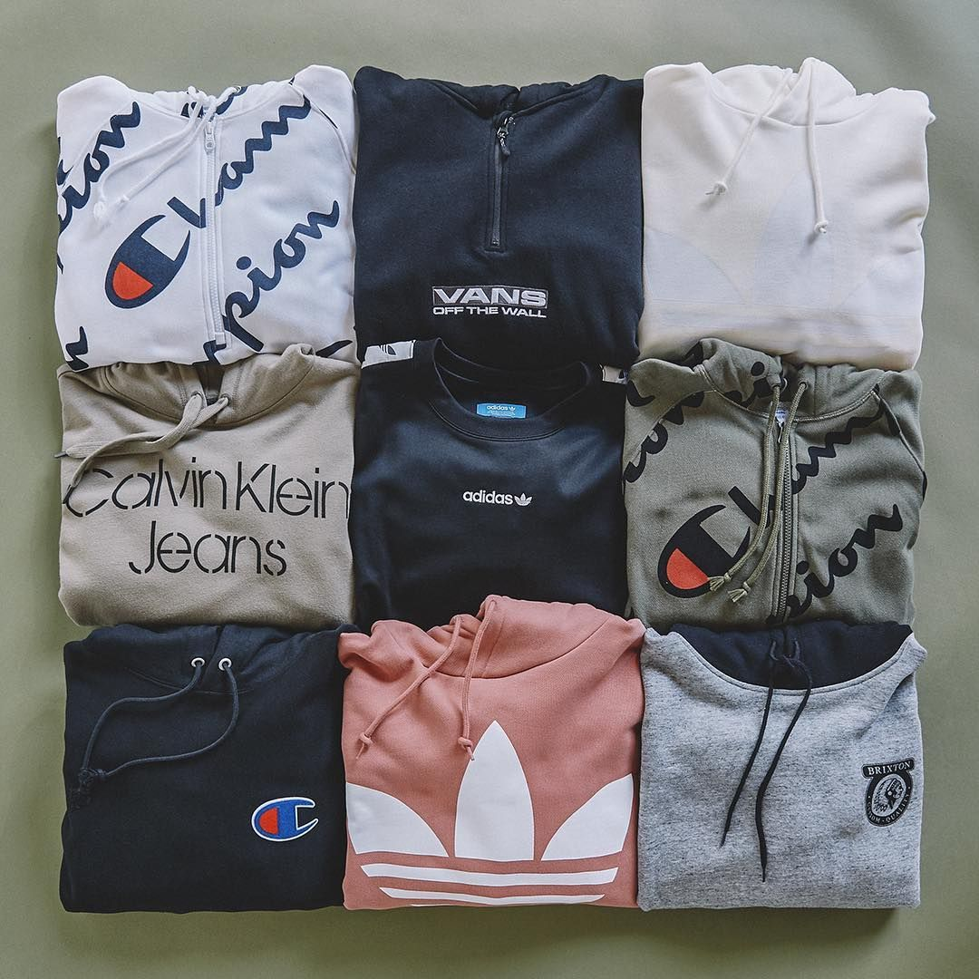 Men S Hoodies From Champion Adidas Vans Pacsunmens Cute Lazy Outfits Champion Clothing Comfy Outfits [ 1080 x 1080 Pixel ]