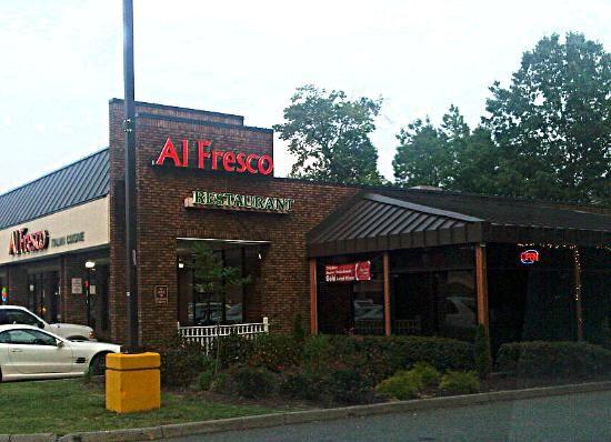 Al Fresco French Italian Newport News Va In 2019