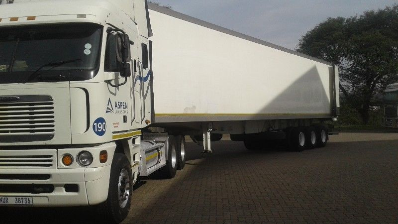 Driver code 14 looking for employment in Alberton image 1
