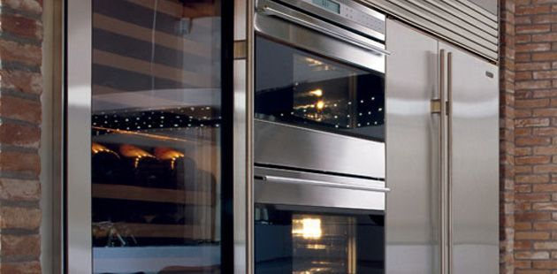 Icbdo30te S Th Built In E Series Transitional Double Oven