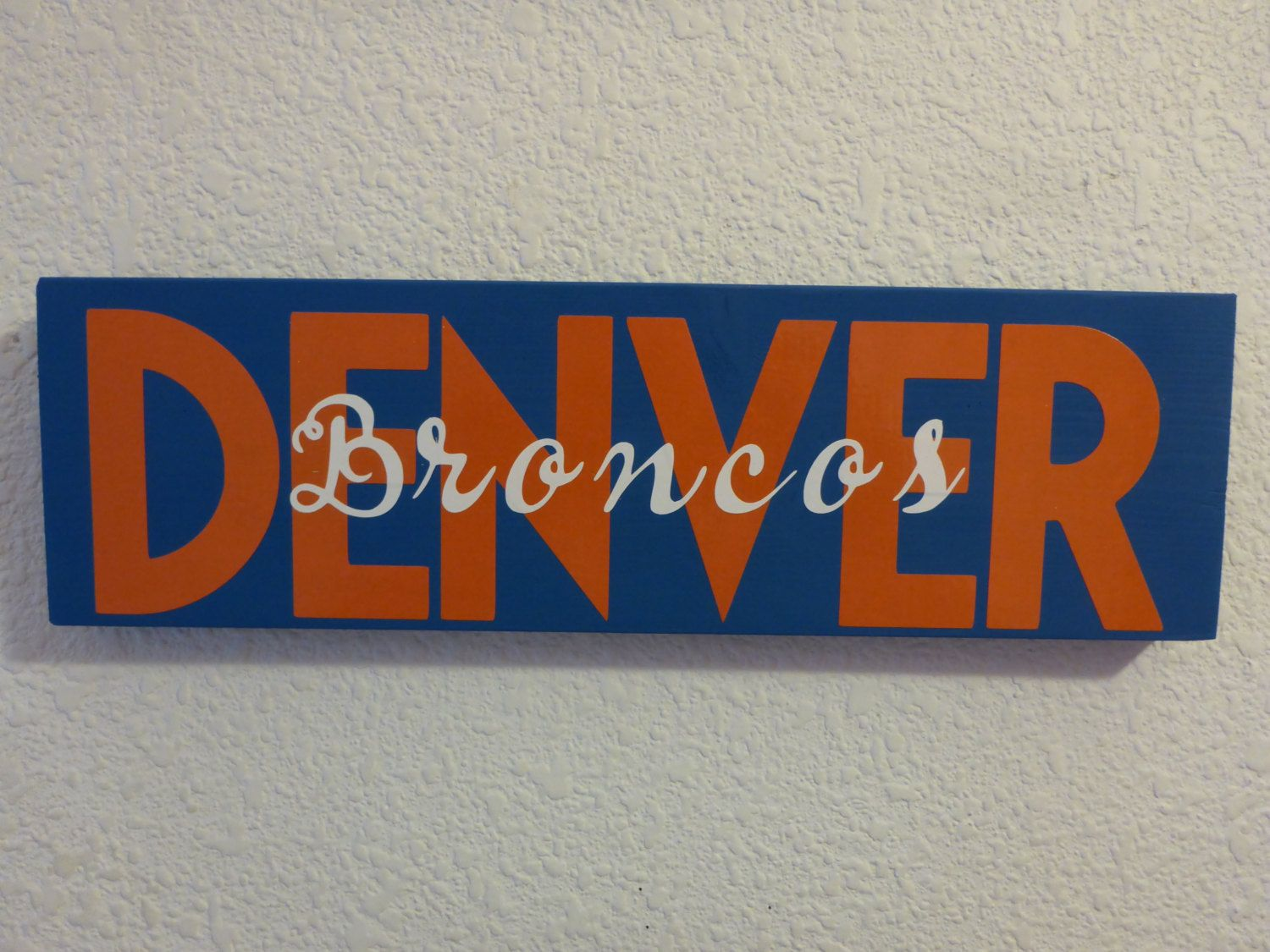 amazon decorations wall broncos colors denver bedroom for plus with decor