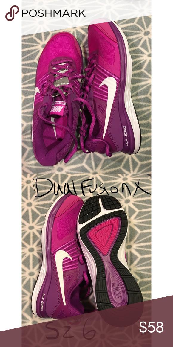 nwt nike women's doppia fusione x scarpe nwt pinterest