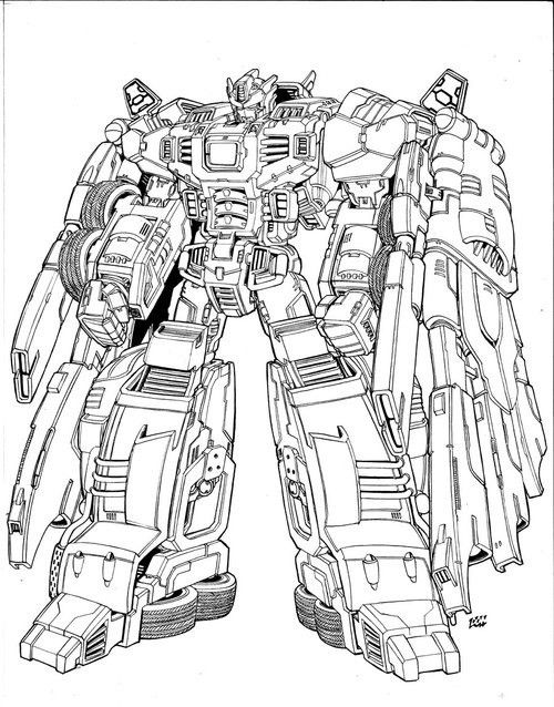 Public Posts Transformers Art Transformers Coloring Pages Coloring Books