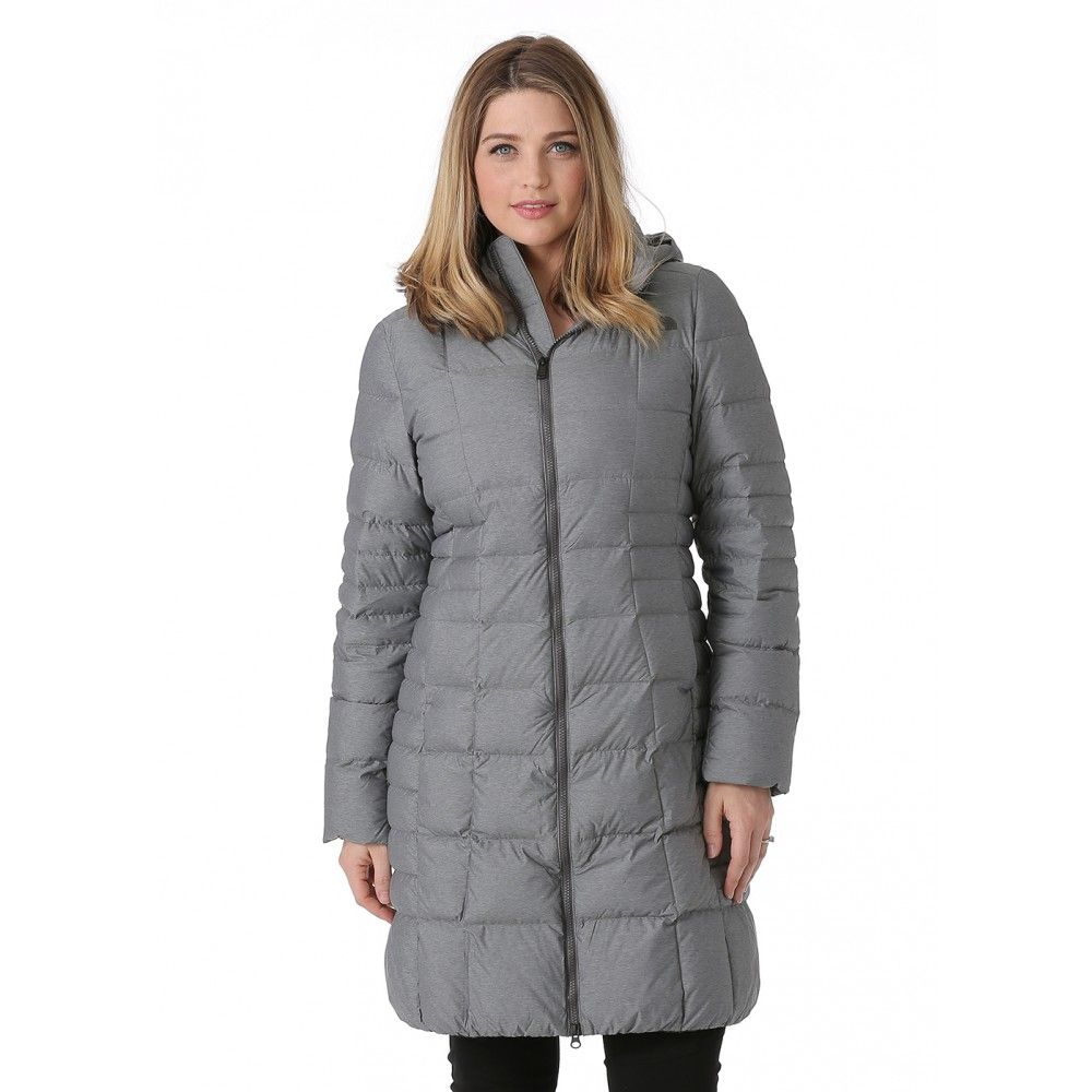 18f0ad399 The North Face Women's Metropolis Parka II | North Face Womens ...