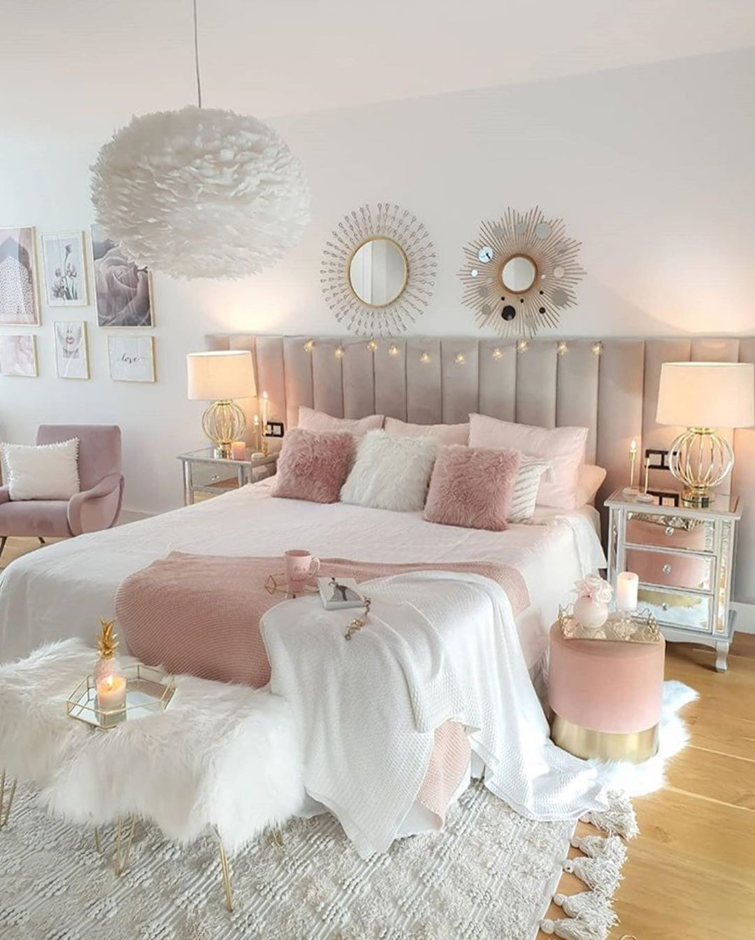 26++ Idee deco chambre cocooning trends