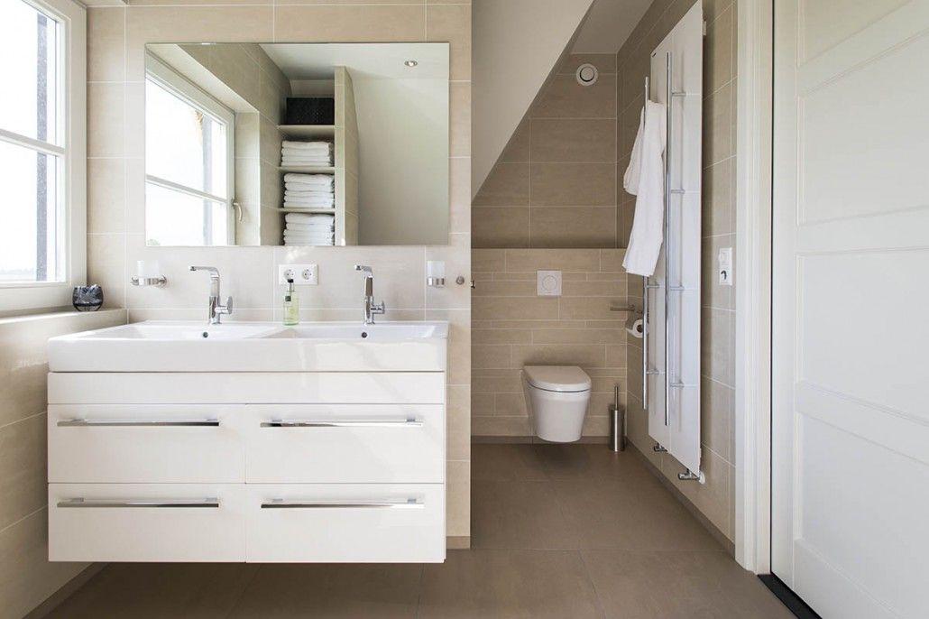 Moderne badkamer brabant   kawalerka   Pinterest