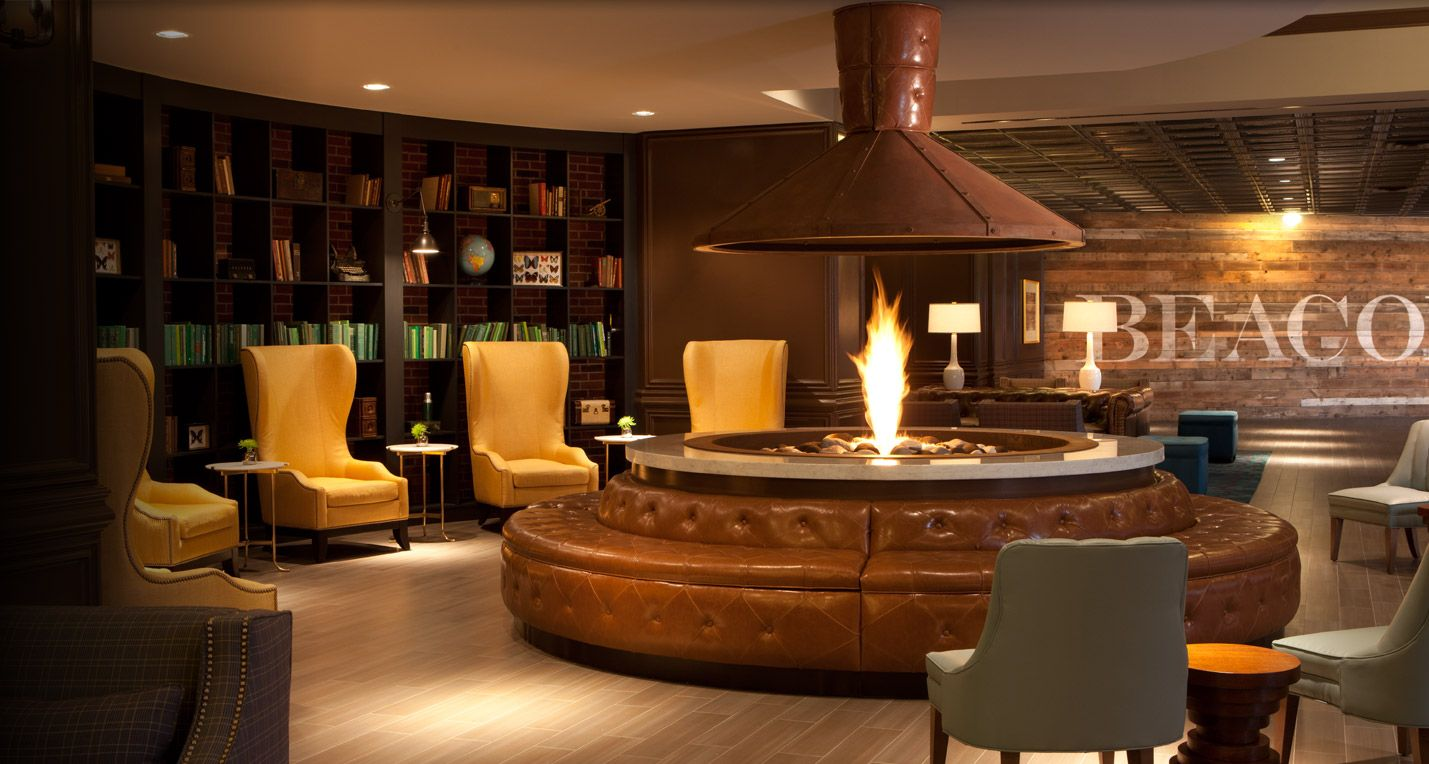 Commons Hotel Minneapolis Mn The Gives Road Warriers And Leisure Travelers Comfort Convenience Under One Roof Two On Site Restaurants