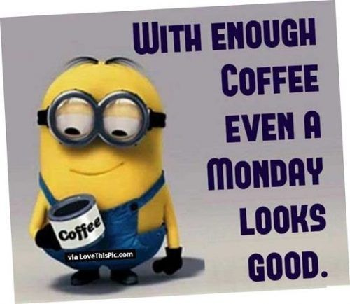 33 So Funny Minion Quotes and Pictures     Funny minion  Ariel and     33 So Funny Minion Quotes and Pictures     Funny minion  Ariel and Coffee