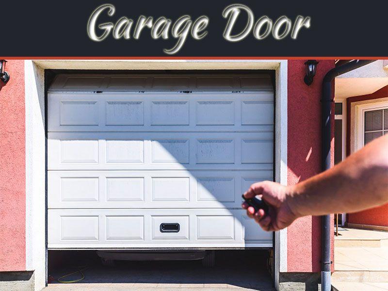 Diy How To Install A Garage Door Opener My Decorative In 2020 Garage Doors Garage Door Opener Garage Door Opener Installation