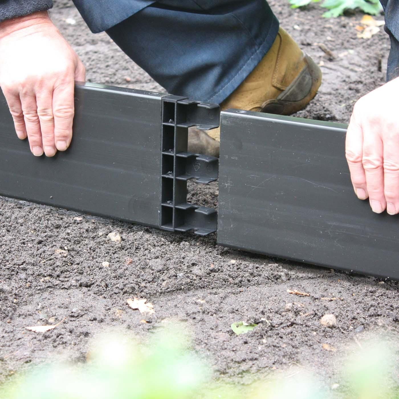 LinkaBord Kits and Components Bord, Raised beds, Bed