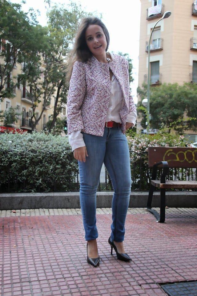 Patron couture gratuit pour petite veste style chanel