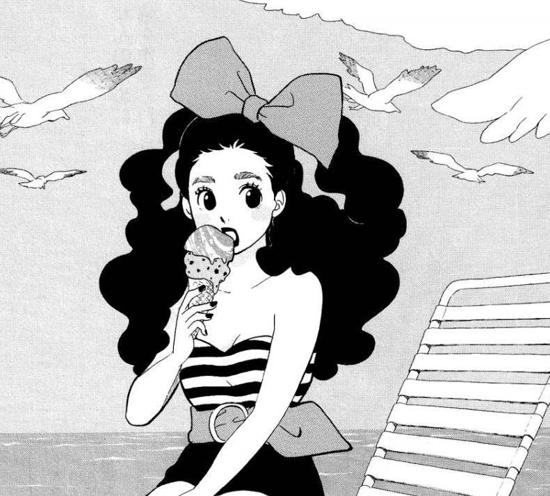 Kuragehime princess jellyfish princess jellyfish