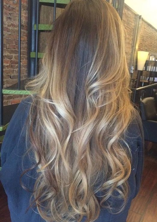 I Could See Myself With This Color Hair Color Pinterest Hair