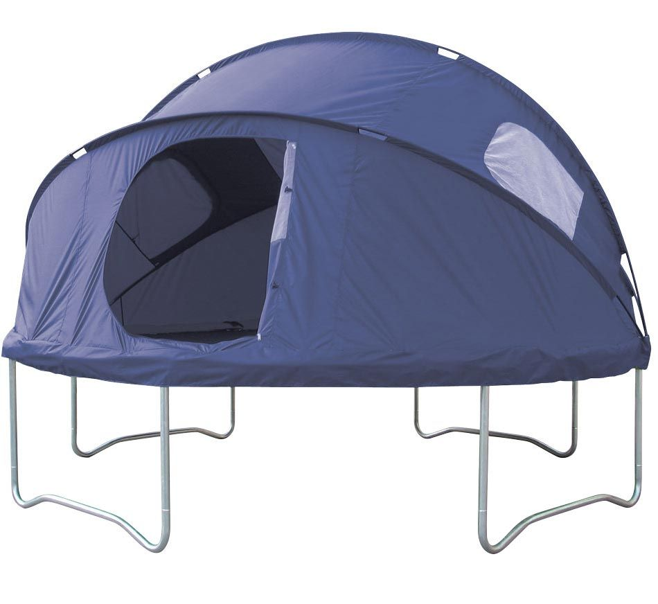 Trampoline Tent, Tent, Backyard