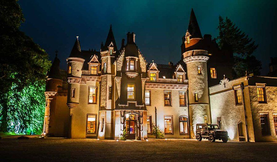 Castle Wedding Venues - 20 Romantic Castles In Europe To ...