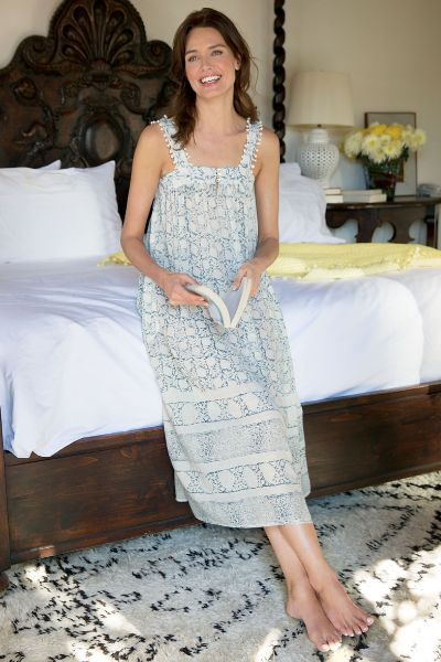 00b25df97f Sleep in sweet style and comfort with our Josette Gown! Cute