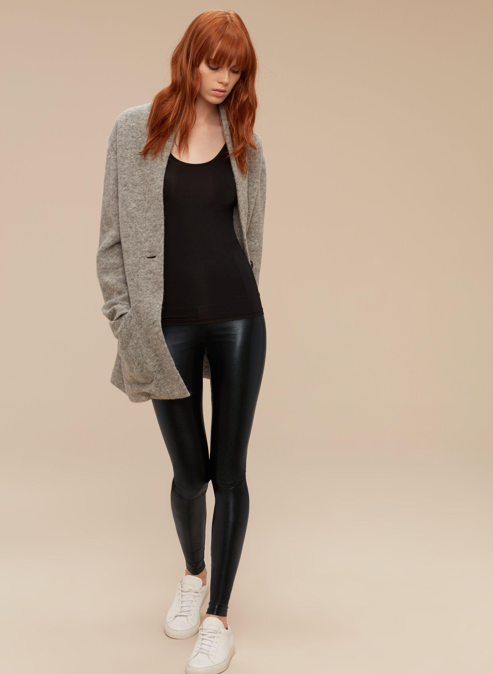 0b7f6e319fb30 Daria pant in 2019 | Fall/winter outfit ideas ♡ | Free leggings ...