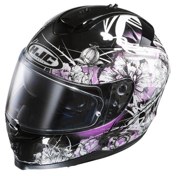 a5d565102e5cc8 Casco Moto HJC Helmets IS 17 BARBWIRE MC-31   Caschi Integrali per ...