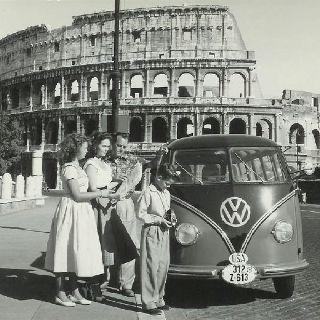 Vw Roma