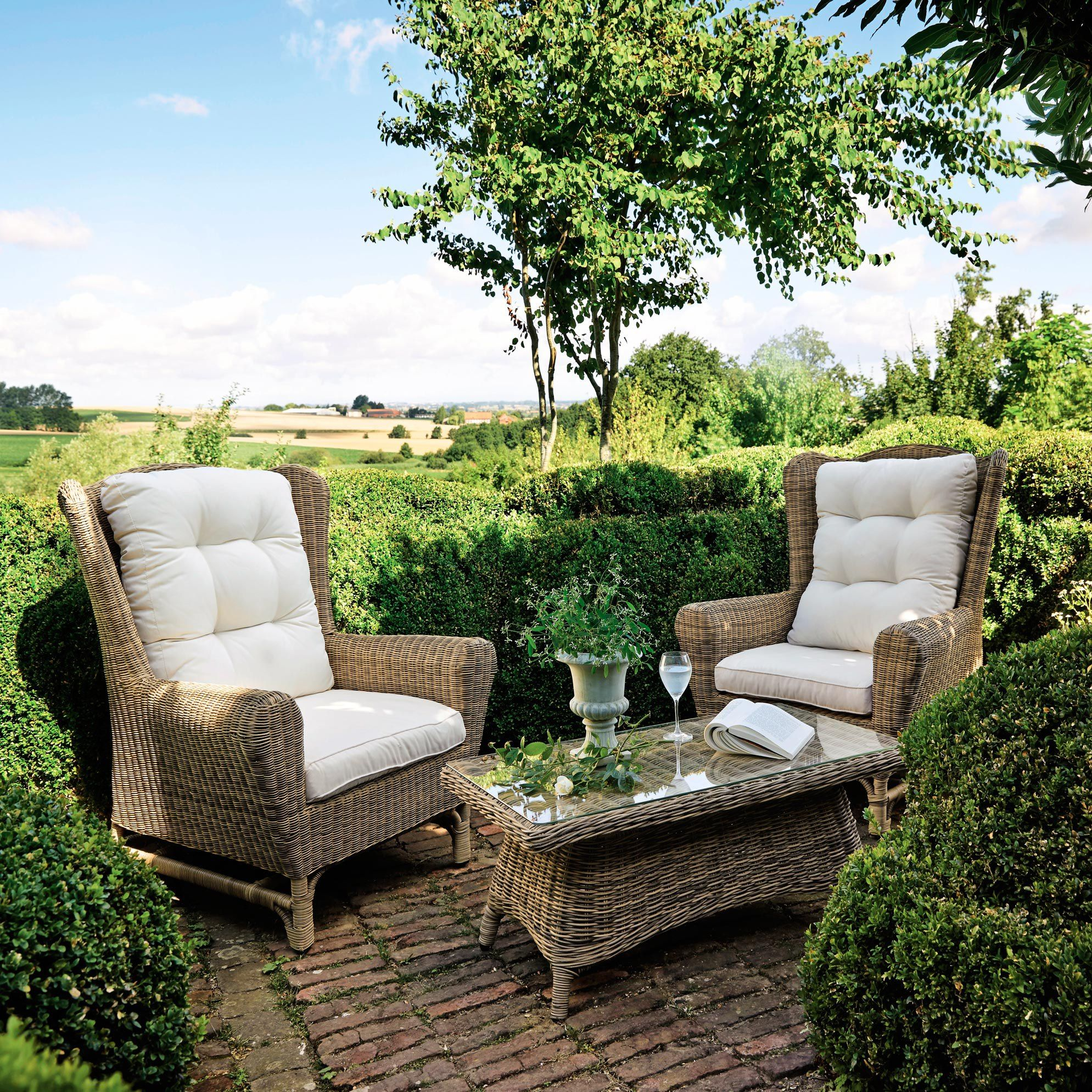 fauteuil berg re de jardin en r sine tress e porch chairs and porch