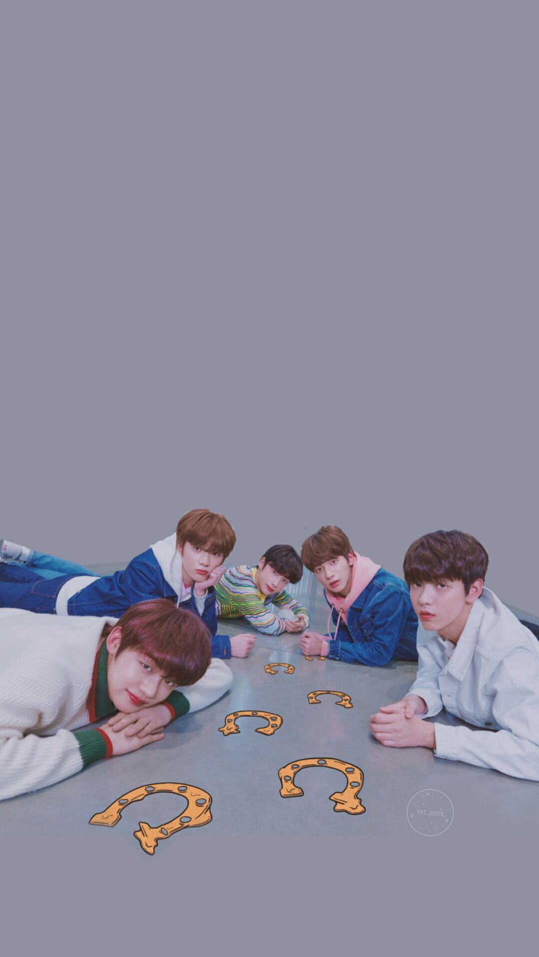 TXT wallpapers
