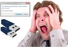Cara Memperbaiki Flashdisk Kartu Memory Hardisk Yang Minta Format Terus Belajar Kartu