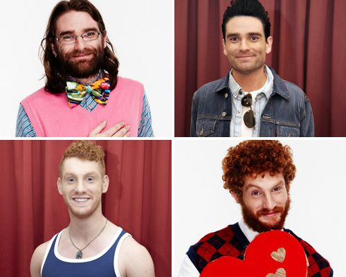 Makeover Shows beauty & the geek australia makeovers - ⌘ www.pinterest