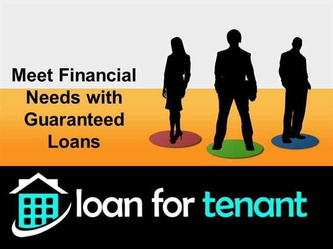 Loan For Tenant Provides Guaranteed Loans In Uk We Are Dedicated To Offer Valuable Deals On Loans For Tenants And Unemployed Th Guaranteed Loan Loan Financial