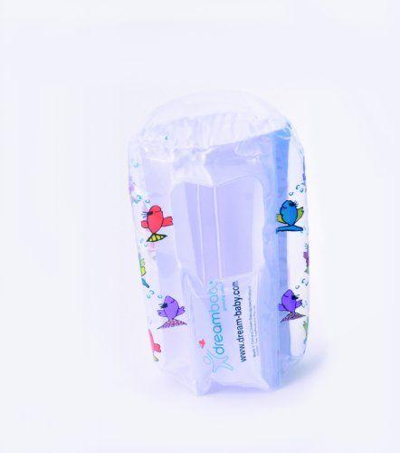 Dreambaby G162 – Protección para bañera