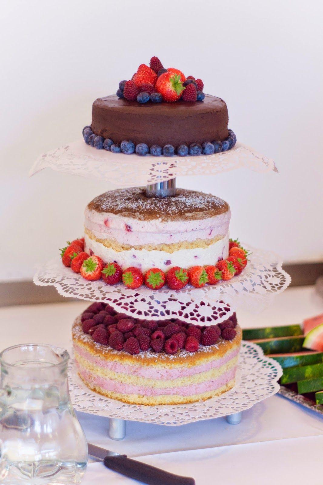 Bildergebnis Fur Naked Torte Hochzeit Pinterest Ergebnisse Und