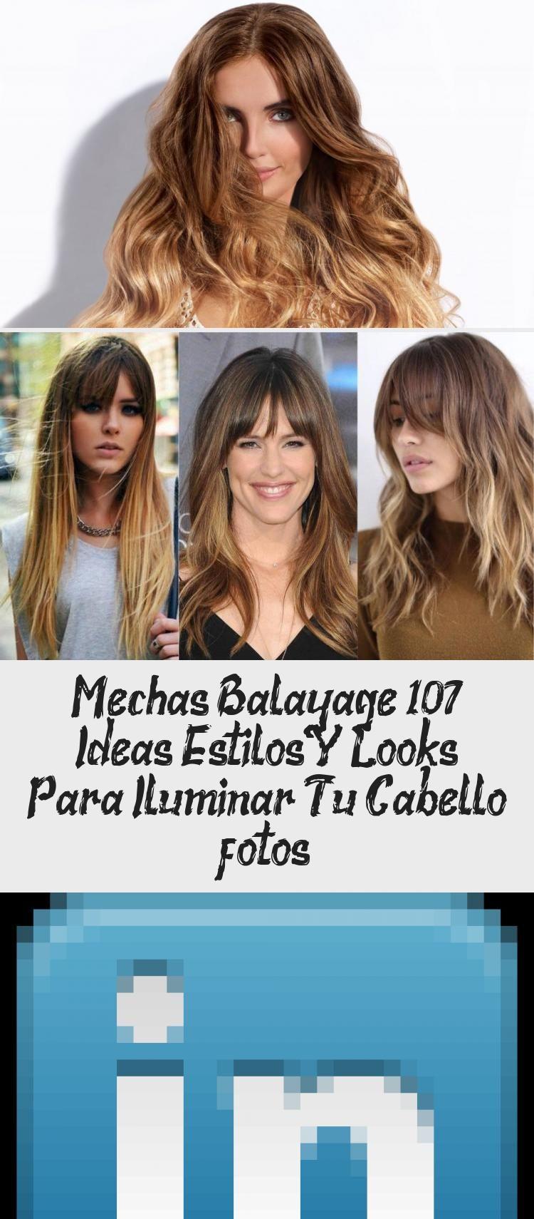 Mechas Balayage Caramelo Balayagehairnatural Balayagehairviolet Balayagehairwithbangs Balayagehairtutorial B In 2020 Balayage Hair Tutorial Balayage Balayage Hair