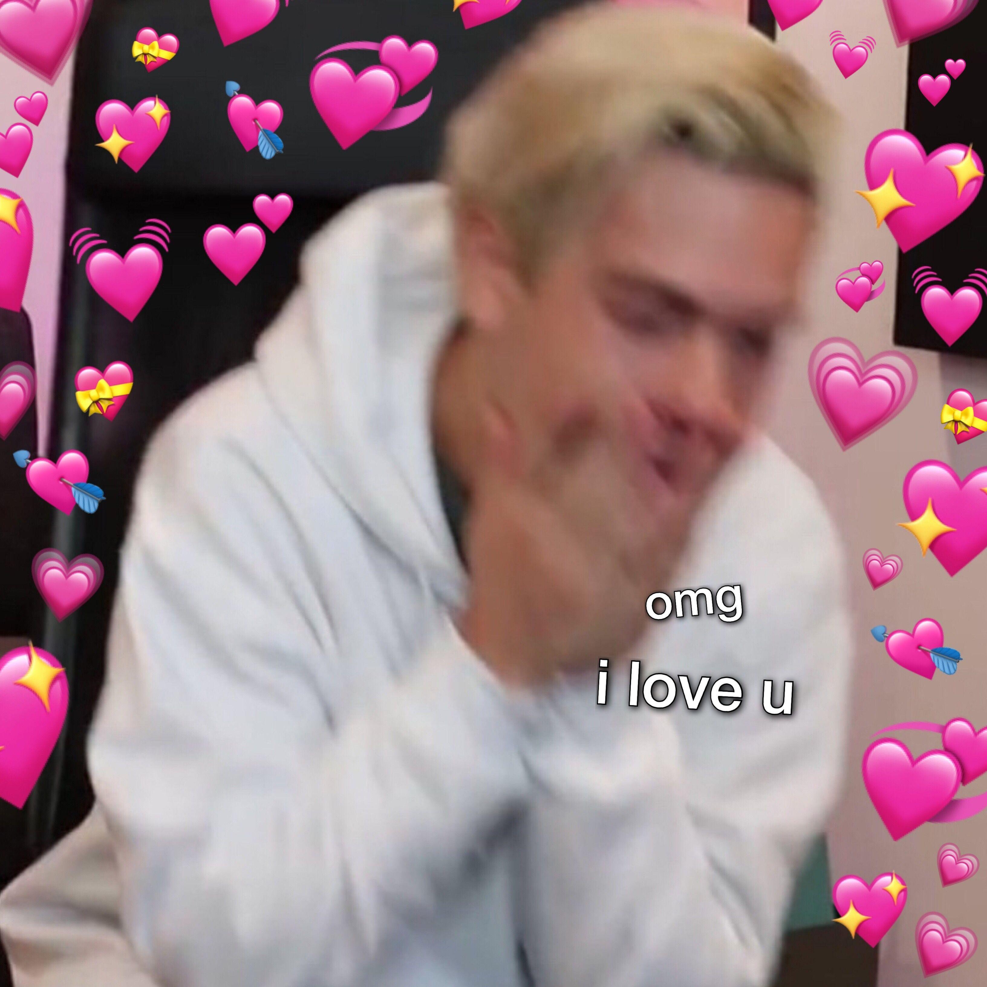 500 Best 3 Images Heart Meme Cute Love Memes Love Memes
