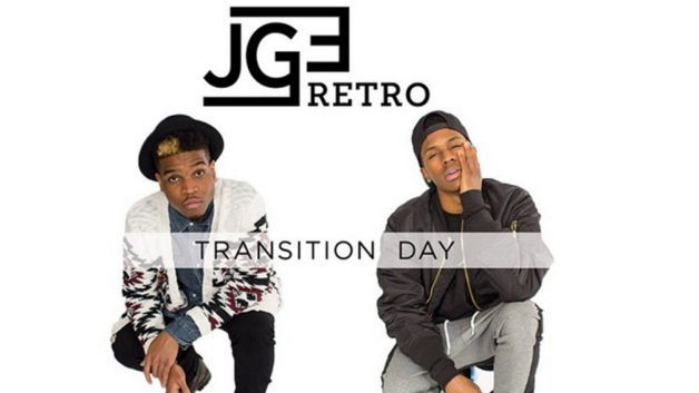 New in Hip Hop: JGE Retro Releases New Mixtape, Transition