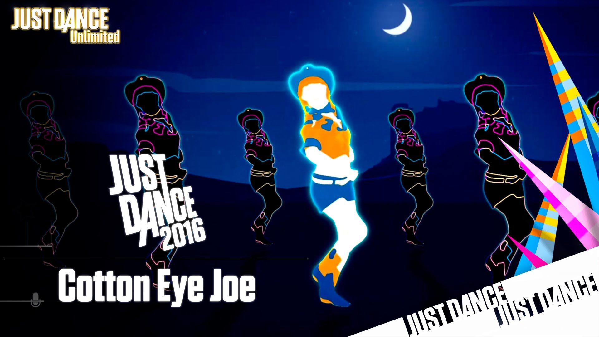Just Dance Unlimited Cotton Eye Joe Just Dance Dance Videos Youtube